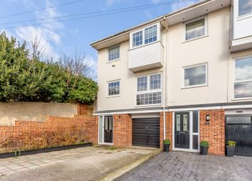 Thumbnail 3 bed semi-detached house for sale in Spring Grove, Gravesend