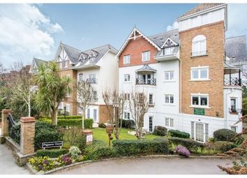 1 bed flat for sale in 58 Lansdowne Road, Bournemouth, Dorset BH1