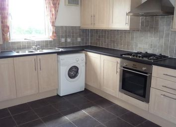Thumbnail 2 bed flat to rent in Branning Court, Kirkcaldy, Fife