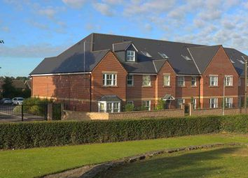 Thumbnail 2 bedroom flat for sale in Grove Court, Worksop