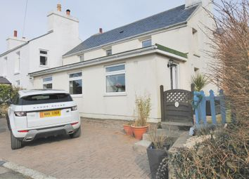 Thumbnail 2 bed cottage for sale in Snaefell Road, Agneash, Isle Of Man