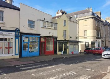 Thumbnail Retail premises for sale in Rivers Street Place, Bath