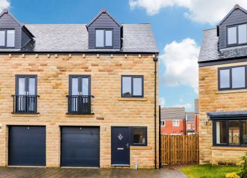 4 bed semi-detached house for sale in Horbury Road, Ossett WF5