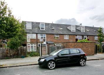 Thumbnail 4 bed terraced house to rent in Delhi Street, London