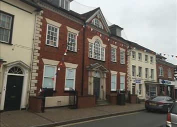 Thumbnail Retail premises for sale in 8 Broad Street, Newent