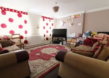 Thumbnail 3 bed end terrace house for sale in Brussels Way, Luton