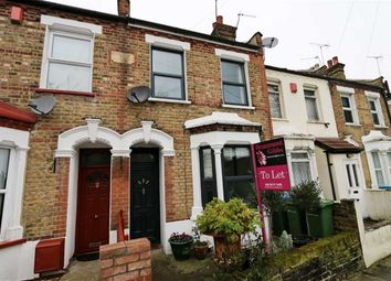 Thumbnail 2 bed terraced house to rent in Timbercroft Lane, Plumstead, London