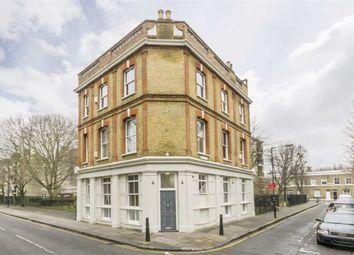 Thumbnail 2 bedroom flat to rent in Gosset Street, London