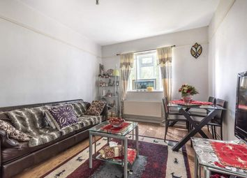 Thumbnail 1 bed flat for sale in Broomhouse Lane, London