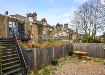 Thumbnail 2 bedroom flat for sale in Cecile Park, London