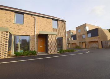 Thumbnail 2 bed end terrace house for sale in Austin Drive, Trumpington, Cambridge
