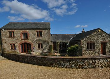 Thumbnail 3 bed barn conversion for sale in Mickle Fell Barn, Flitholme, Warcop, Appleby-In-Westmorland, Cumbria