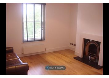 Thumbnail 1 bed flat to rent in Castlenau, London
