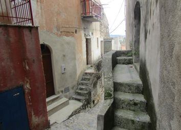 Thumbnail 1 bed town house for sale in Via Santa Maria, Scalea, Cosenza, Calabria, Italy