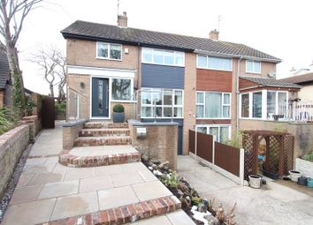 Thumbnail 3 bed semi-detached house for sale in Litherland Park, Litherland, Liverpool