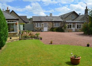 Thumbnail 6 bed detached house for sale in Thropton, Morpeth, Northumberland