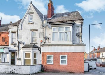 2 bed flat to rent in Beckett Road, Doncaster DN2