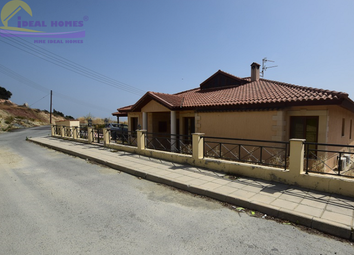 Thumbnail 3 bed bungalow for sale in Pareklissia, Parekklisia, Limassol, Cyprus