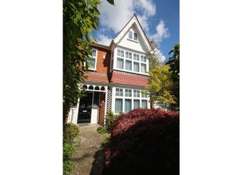 Thumbnail 5 bedroom semi-detached house for sale in Wellington Road, Pinner