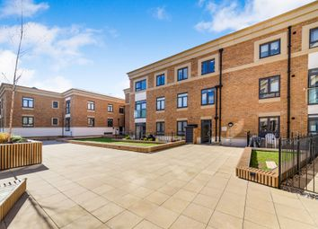 Thumbnail 2 bedroom flat for sale in Mill Road, Hertford, Hertfordshire