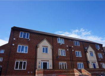 Thumbnail 1 bed flat to rent in Kirkwood Grove, Milton Keynes