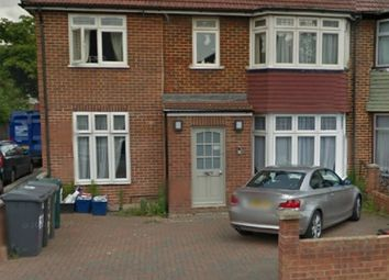 Thumbnail 3 bedroom flat to rent in Cheviot Gardens, Golders Green, London.