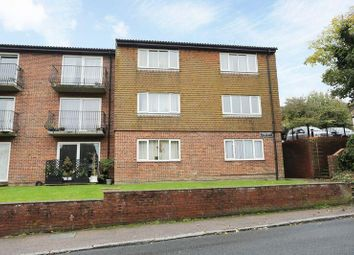 Thumbnail 1 bed flat for sale in Churchill Road, Dover