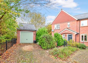 3 bed semi-detached house for sale in Compton Way, Sherfield Park, Hook RG27