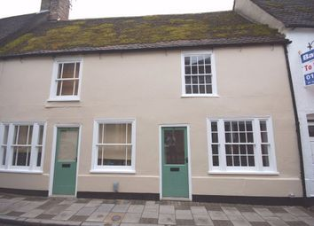 Thumbnail 2 bedroom cottage to rent in St. Clements, High Street, Huntingdon