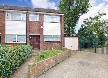 St. Mary's Approach, London E12. 3 bed semi-detached house