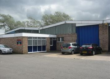Thumbnail Light industrial to let in 5C Midland Trading Estate, Consul Road, Rugby