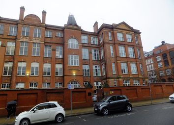 Thumbnail 2 bed flat for sale in Chorlton Street, Manchester