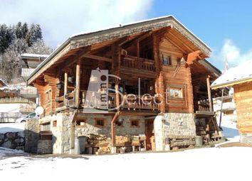 Thumbnail 3 bed chalet for sale in Route Des Perrières, Les Gets, Taninges, Bonneville, Haute-Savoie, Rhône-Alpes, France