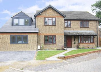 7 bed detached house for sale in Olivia Gardens, Harefield, Uxbridge UB9