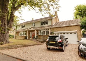 Thumbnail 4 bed detached house for sale in Holme Lane, Bottesford, Scunthorpe