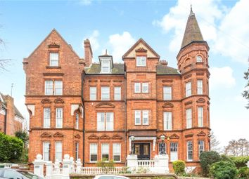 Thumbnail 3 bed property for sale in Mount Ephraim Court, Molyneux Park Road, Tunbridge Wells, Kent