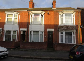 3 bed terraced house for sale in Hudson Street, Loughborough LE11
