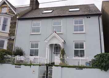 Thumbnail 4 bed semi-detached house for sale in Quay Road, Goodwick