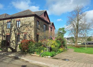 Thumbnail 2 bed semi-detached house for sale in New Walk, Totnes