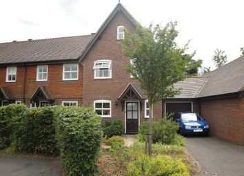 Thumbnail 3 bed end terrace house to rent in Brackenwood, The Common, Cranleigh