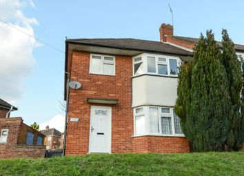 Thumbnail 3 bed terraced house to rent in Everest Road, High Wycombe