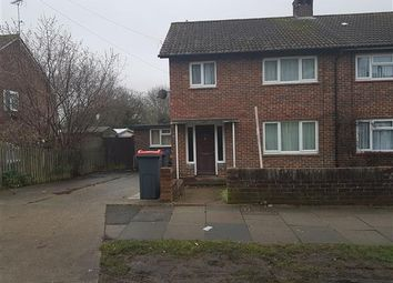 Thumbnail 5 bedroom semi-detached house to rent in Tenterden Drive, Canterbury