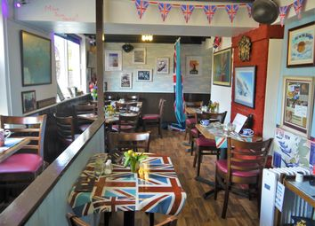 Thumbnail Restaurant/cafe for sale in Cafe & Sandwich Bars TS14, Redcar And Cleveland