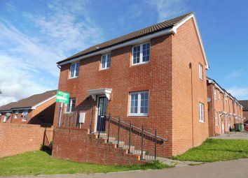Thumbnail 3 bed property to rent in Brynheulog, Pentwyn, Cardiff