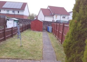 Thumbnail 2 bed semi-detached house to rent in Elder Crescent, Cambuslang, Glasgow