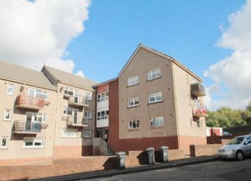 Thumbnail 3 bed flat to rent in Wilson Street, Airdrie