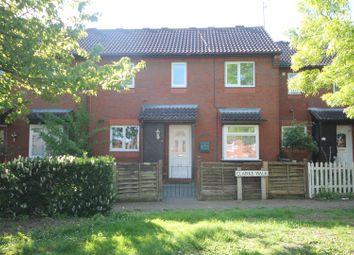 Thumbnail 3 bedroom terraced house for sale in Clarke Walk, Aylesbury