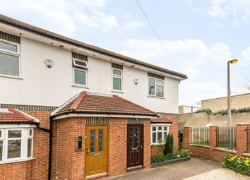 Thumbnail 4 bed property for sale in Worton Road, Isleworth