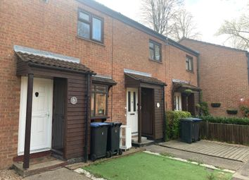 Thumbnail 2 bed terraced house to rent in Roman Vale, Harlow