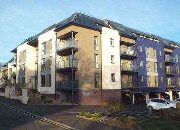 Thumbnail 2 bedroom flat for sale in Bar Road, Falmouth, Cornwall